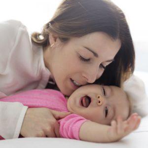 Tip voor een aanstaande mama