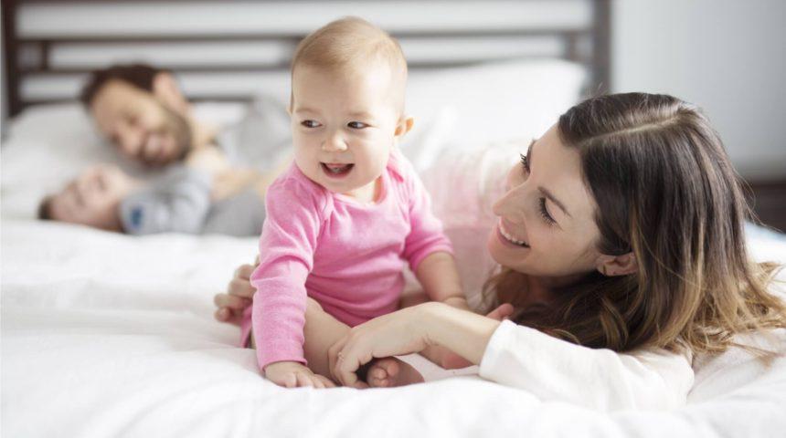 Vier tips voor gelukkig ouderschap